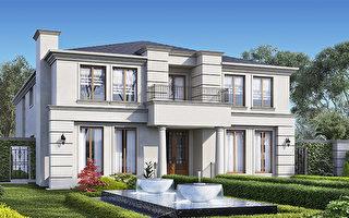 打造您专属的卢浮宫:Comdain Homes
