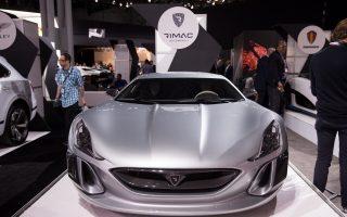 袖珍豪华跑车 笑傲纽约国际汽车展