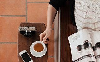 中国老人追踪:每天喝茶 失智症风险降86%