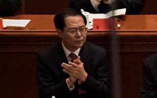 今年1月剛履新浙江省省長的車俊日前接替夏寶龍出任該省省委書記。(Kevin Frayer/Getty Images)