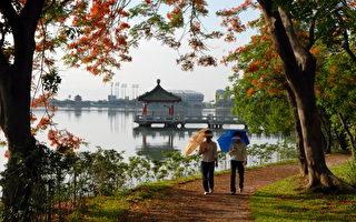 澄清湖免费入园 高雄市民优惠至2019年9月