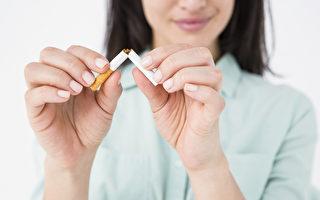 戒不掉的烟瘾?