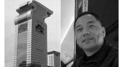 中共官方發通緝令 郭文貴VOA爆料被中斷