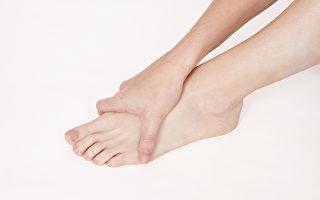 缺维生素D脚狂抽筋!有撇步可预防