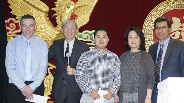 中华颐养院筹款300万达标 表彰员工