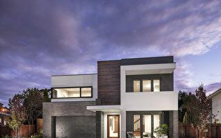 澳洲选择漂亮宅院正面外观 五大关键因素