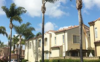 聖地亞哥房價續升創紀錄 年漲15%