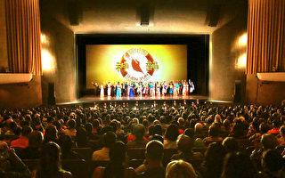 神韻檀香山大爆滿 「關乎生命的演出」撼人心