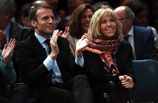 FRANCE-POLITICS-PARTIES-EN-MARCHE