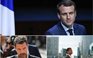 《巴黎交易員》改編真事 曾讓法國新總統頭大