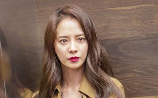 宋智孝首度飾演人妻 成熟妝髮帶動流行