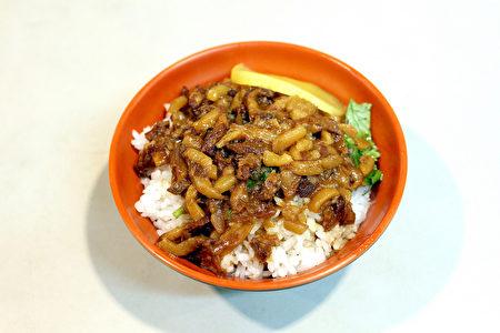 端午节连假吃美食 台北隐藏人气小吃飘香
