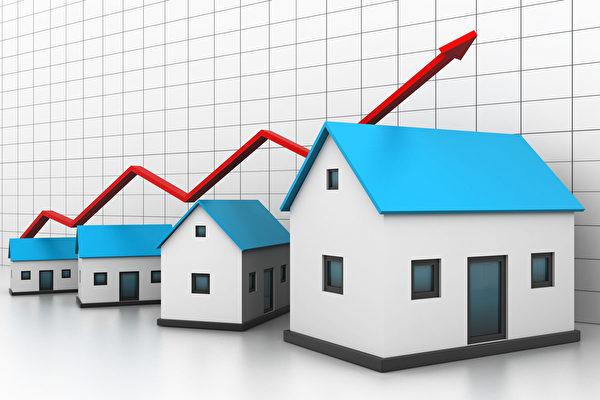 报告:房价攀升迫使低收入租客远离市区