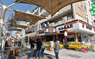 墨市12岁女孩在伊拉克炸弹恐袭中丧生