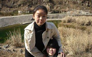 妹妹北京遭綁架 姐姐勸誡警察毋行惡