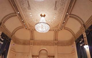 薇薇:卡內基音樂廳的古典之光