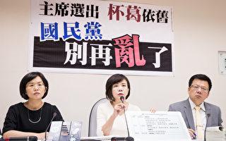 近2千案未付委 苏嘉全:委员会恐空转