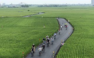 英媒列6大单车新天堂 台湾上榜