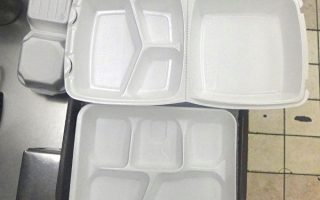 宝丽龙餐盒回收? 道路一波三折