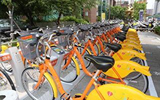突破iBike隨地借還   中市研擬「共享單車」