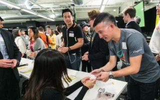 訪硅谷紐約 臺灣創新公司拓商機