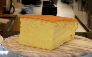 """最原本的味道 纽约也有""""古早味蛋糕"""""""