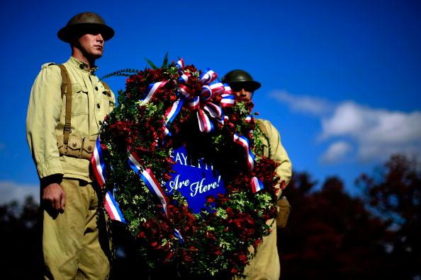 阵亡将士有多少?盘点美国卷入的十大战争