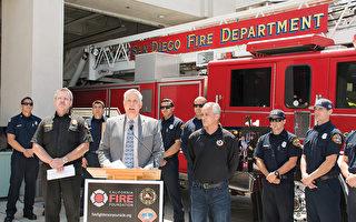 加州消防基金會推出中文片宣傳火災應對