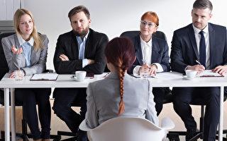 專家建議求職面試時提問 增加錄取機會