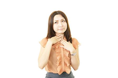 每日飲一杯梨汁,對咽喉有清火潤燥之功。(Fotolia)