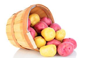 馬鈴薯護腸胃、抗老美白 中醫教你內用外敷
