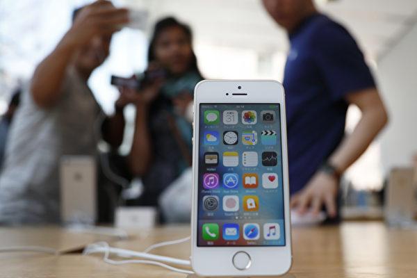 蘋果將在印度組裝第二代iPhone SE