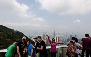 外媒:中国游客成为北京打经济战的新武器