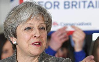 英首相:一型糖尿病不是健康問題