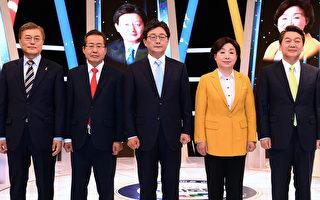 韩大选在即 战事不重要 选民最关心国内议题