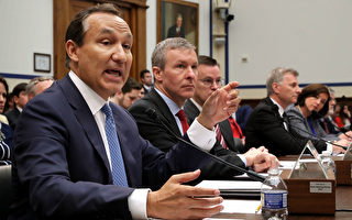 美國會警告航空公司:若不改善服務 就立法