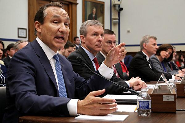 美国会警告航空公司:若不改善服务 就立法
