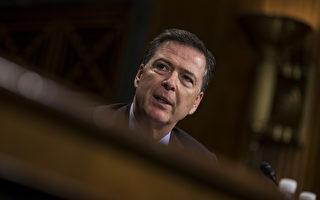 炒掉科米或促FBI重啟希拉里電郵門調查
