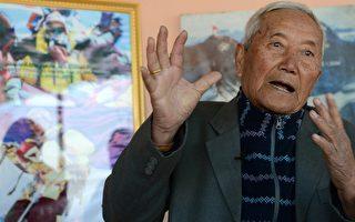 擬奪回珠峰最老攀登者桂冠 85歲翁途中死亡