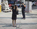 京津冀陷臭氧污染 危害不亞於PM2.5