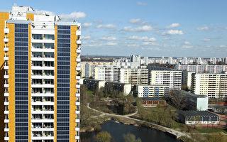 在德國投資買房的風險預測