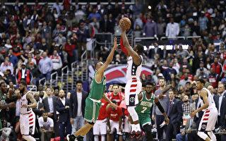 NBA東部半決賽 奇才綠軍將進行搶七大戰