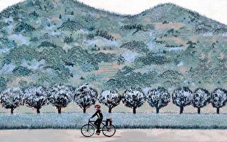 《日常藍調》插圖,徐至宏作品。(大塊文化提供)