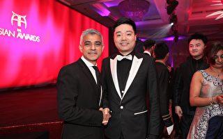 丁俊暉獲「亞洲大獎」 談「這才是我想要的生活」
