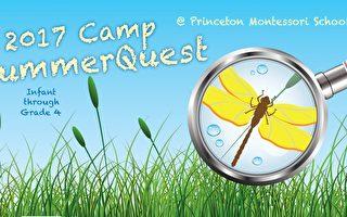 普林斯顿蒙特梭利学校开设夏令营