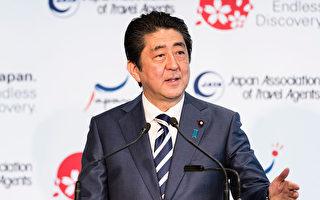 日本首相安倍任期超越小泉 戰後第三長