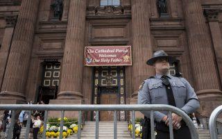 州警更多介入纽约市执法