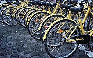 「騎車上班月」 渥太華復古單車店開張