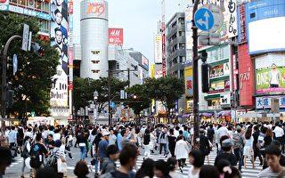 組圖:日本十大人氣商圈 你去過幾個