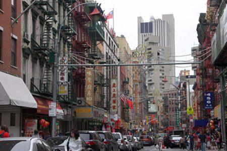 有著170多年歷史的唐人街,擁有別處沒有的人文歷史。傳統的中華美食、獨特的風土人情,不知蘊含了多少奮鬥故事在其中,是華人移民史的剪影。